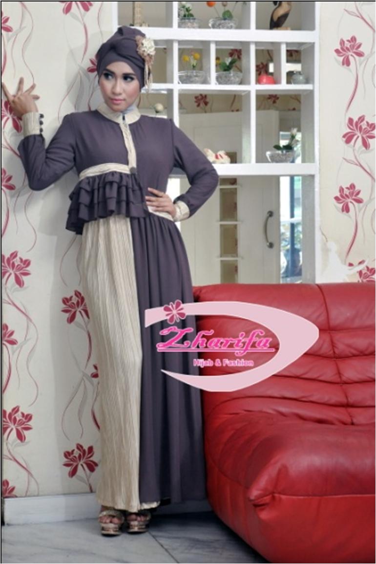 Baju Muslim Pesta Wanita Dewihijab Blog