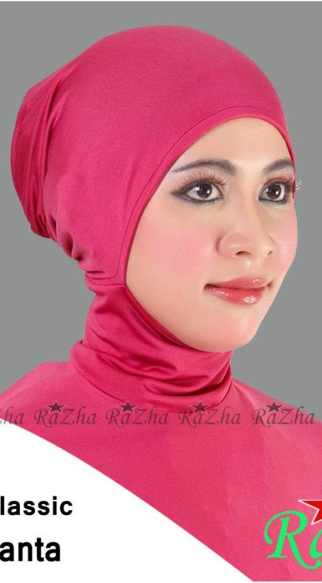 Inner Ninja Classic Zip by RaZha - pink fanta_20130504070550