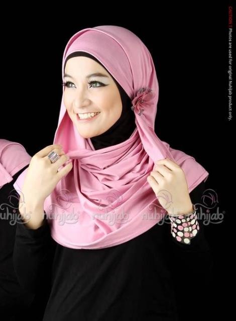 jilbab instan PSI pure pink dtl_20131017191227
